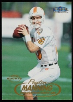 Peyton Manning 1998 Fleer Tradition #235 RC at PristineAuction.com