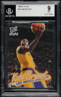 Kobe Bryant 1996-97 Ultra #52 RC (BGS 9) at PristineAuction.com