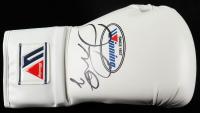 Floyd Mayweather Jr. Signed Boxing Glove (PSA Hologram) at PristineAuction.com
