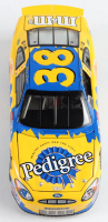 Elliott Sadler LE #38 M&M's / Pedigree 2003 Taurus 1:24 Scale Stock Car at PristineAuction.com