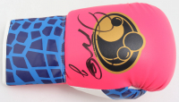 Floyd Mayweather Jr. Signed Boxing Glove (PSA Hologram) at PristineAuction.com