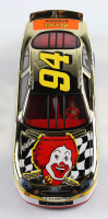 Dale Earnhardt Jr. LE #1 Polar Bear 1998 Monte Carlo 1:24 Scale Stock Car at PristineAuction.com