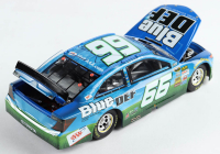 Michael Waltrip LE #66 Blue Def 2014 Camry 1:24 Scale Stock Car at PristineAuction.com