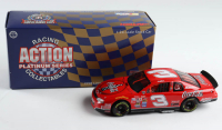 Dale Earnhardt LE #3 Coke 1998 Monte Carlo 1:24 Scale Stock Car at PristineAuction.com