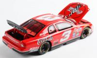 Dale Earnhardt LE #3 Coke 1998 Monte Carlo 1:24 Scale Stock Car at PristineAuction.com