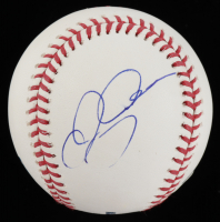 Ray Allen Signed OML Baseball (PSA COA) at PristineAuction.com