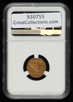 1911 $2.50 Indian Head Quarter Eagle Gold Coin (NGC AU58) at PristineAuction.com