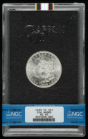 1883-CC Morgan Silver Dollar (NGC MS65 - GSA Holder) at PristineAuction.com