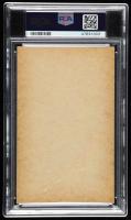 Warren Spahn 1947-66 Exhibits Postcard (PSA Authentic) at PristineAuction.com