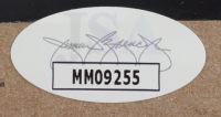 Rod Stewart Signed 19.5x25.5 Custom Framed Cut Display (JSA COA) at PristineAuction.com