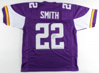 Harrison Smith Signed Jersey (Beckett COA) at PristineAuction.com