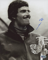 Mark Spitz Signed 8x10 Photo (PBeckett COA) at PristineAuction.com