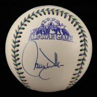 Larry Walker Signed 1998 All-Star Game Baseball (JSA COA) at PristineAuction.com