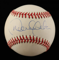 Derek Jeter Signed 1996 World Series Baseball (JSA ALOA) (See Description) at PristineAuction.com