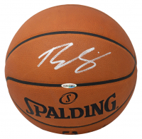 Ben Simmons Signed Official NBA Game Ball (UDA COA) at PristineAuction.com