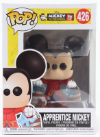 "Mickey Mouse - ""Fantasia"" - Apprentice Mickey #426 Funko Pop! Vinyl Figure at PristineAuction.com"