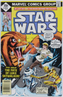 """Vintage 1978 """"Star Wars"""" Vol. 1 Issue #11 Marvel Comic Book at PristineAuction.com"""