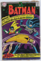 "1966 ""Batman"" Issue #188 DC Comic Book at PristineAuction.com"