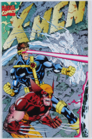 "1991 ""X-Men"" Issue #1 Special Collectors Edition Marvel Comic Book at PristineAuction.com"