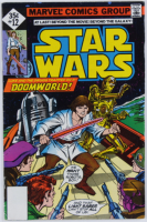 """Vintage 1978 """"Star Wars"""" Issue #12 Marvel Comic Book at PristineAuction.com"""