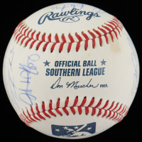2011 Southern League All-Star Baseball Signed by (19) with Paul Goldschmidt, Chris Archer, Stephen Vogt, Patrick Corbin (JSA ALOA) at PristineAuction.com