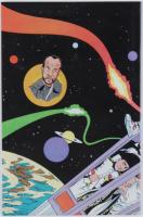 "Alex Winter Signed 1989 ""Bill & Ted's Excellent Adventure"" DC Comic Book (PSA COA) at PristineAuction.com"