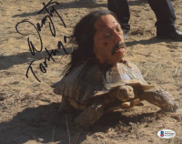 "Danny Trejo Signed ""Breaking Bad"" 8x10 Photo Inscribed ""Tortuga"" (Beckett COA) at PristineAuction.com"