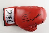 Sugar Ray Leonard Signed Everlast Boxing Glove (Beckett COA) (See Description) at PristineAuction.com
