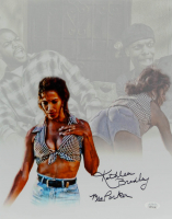 "Kathleen Bradley Signed ""Friday"" 11x14 Photo Inscribed ""Mrs. Parker"" (JSA COA) at PristineAuction.com"