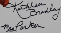 "Kathleen Bradley Signed ""Friday"" 11x14 Photo Inscribed ""Mrs. Parker"" (JSA COA) at PristineAuction.com"