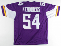 Eric Kendricks Signed Jersey (Beckett COA) at PristineAuction.com