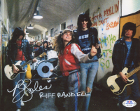 """P. J. Soles Signed """"Rock 'n' Roll High School"""" 8x10 Photo Inscribed """"Riff Randell"""" (PSA COA) at PristineAuction.com"""