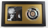 "Jon Bon Jovi Signed ""Bon Jovi 2020"" 8x14 Custom Framed CD Cover Display (JSA COA) at PristineAuction.com"