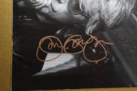 "Jon Bon Jovi Signed ""Bon Jovi 2020"" 8x14 Custom Framed CD Cover Display (JSA COA) at PristineAuction.com"