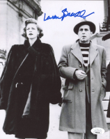 Lauren Bacall Signed 8x10 Photo (JSA COA) at PristineAuction.com