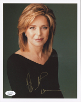 Noor Al-Hussein Signed 8x10 Photo (JSA COA) at PristineAuction.com