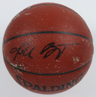 Kobe Bryant Signed NBA Basketball (PSA Hologram) (See Description) at PristineAuction.com