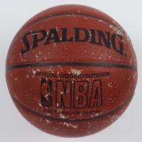 Kobe Bryant Signed NBA Basketball (PSA Hologram) (See Description) at PristineAuction.com