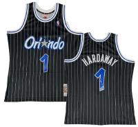 Penny Hardaway Signed Magic Jersey (Fanatics Hologram) at PristineAuction.com