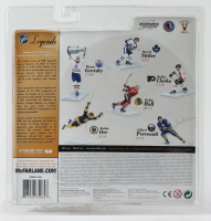 "Bobby Hull Signed Blackhawks McFarlane Toys Figure Base Inscribed ""HOF 1983"" (JSA COA) at PristineAuction.com"