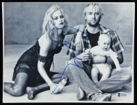 Courtney Love Signed 8x10 Photo (Beckett Hologram) at PristineAuction.com