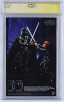 """Stan Lee Signed 2015 """"Star Wars"""" Issue #1 Variant Marvel Comic Book (CGC Encapsulated - 9.4) at PristineAuction.com"""