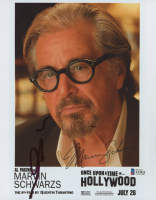 """Al Pacino Signed """"Once Upon a Time in Hollywood"""" 8x10 Photo (Beckett Hologram) at PristineAuction.com"""