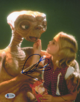 """Drew Barrymore Signed """"E.T."""" 8x10 Photo (Beckett Hologram) at PristineAuction.com"""