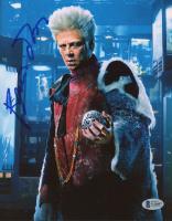 "Benicio del Toro Signed ""Guardians of the Galaxy"" 8x10 Photo (Beckett Hologram) at PristineAuction.com"