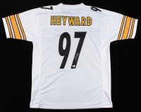 Cameron Heyward Signed Jersey (Beckett Hologram) (See Description) at PristineAuction.com