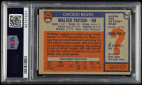 Walter Payton 1976 Topps #148 RC (PSA 5) at PristineAuction.com
