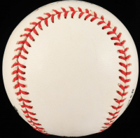 Duke Snider Signed ONL Baseball (Beckett COA) at PristineAuction.com