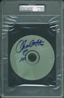 """Charlotte Church Signed """"Charlotte Church"""" CD (PSA Encapsulated) at PristineAuction.com"""