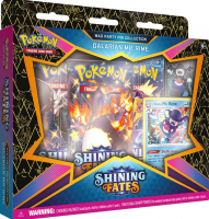 Pokémon Trading Card Game: Shining Fates Pin Collection – Galarian Mr. Rime at PristineAuction.com